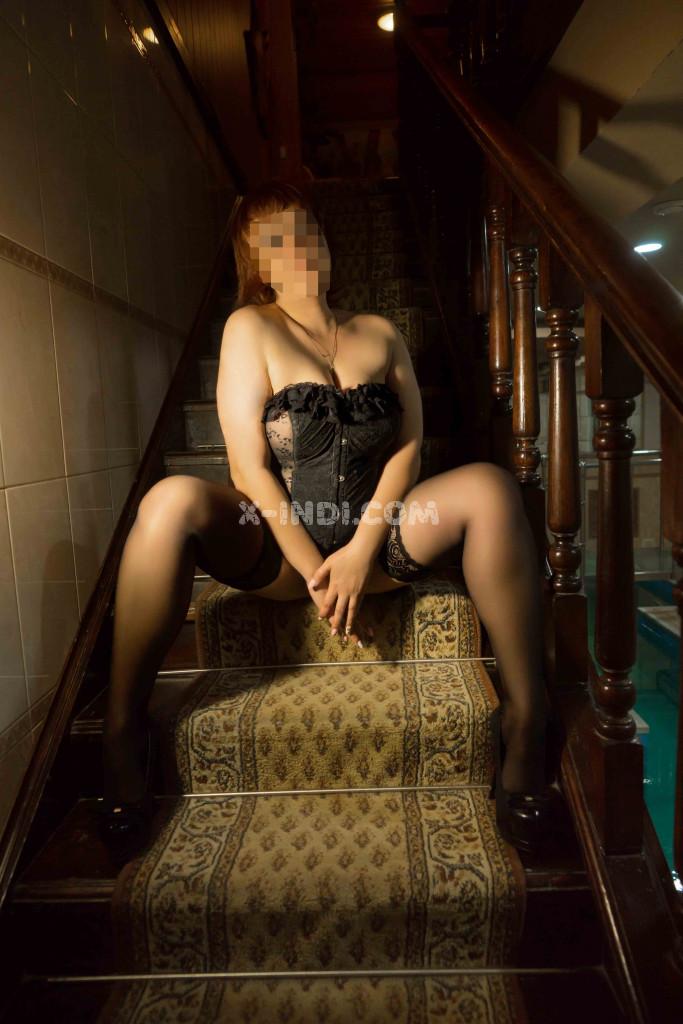 урологический массаж у проститутки